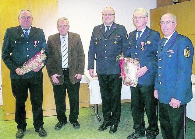 Hauptversammlung 2012