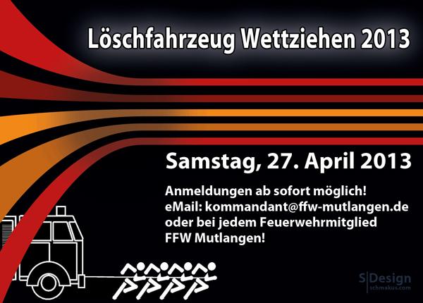 Löschfahrzeug_Wettziehen_2013